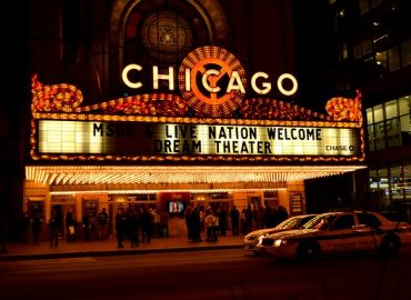 cinema vintage di chicago