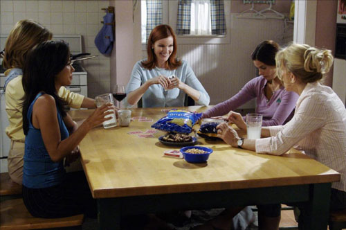 desperate housewives serie tv