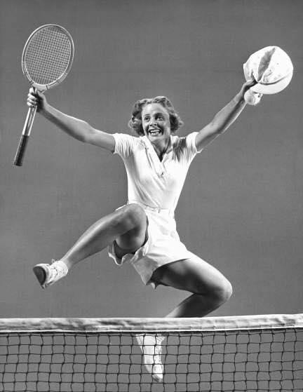 Alice Marble tennista