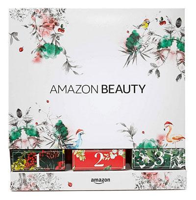 Amazon Beauty - Calendario dell'Avvento 2018