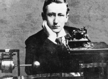 la scoperta e la nascita della radio guglielmo marconi